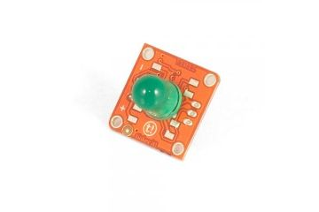 tinkerkit moduli ARDUINO TinkerKit Green LED [10mm], T010116